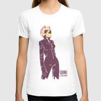 durarara T-shirts featuring Celty by JohannaTheMad