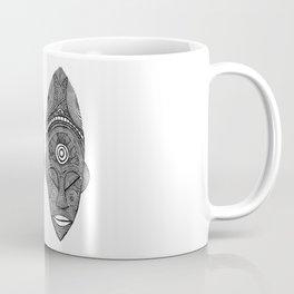 "The Sovereign  ""Malia & Khari"" Coffee Mug"