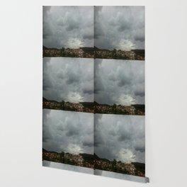 Cleft Wallpaper