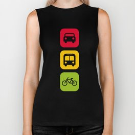 Transport Biker Tank