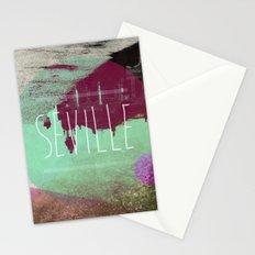 Seville Stationery Cards