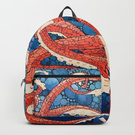 Big Squid Backpack