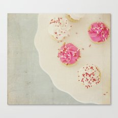 Sweet Canvas Print