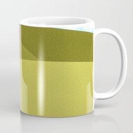 Foot Prints Coffee Mug