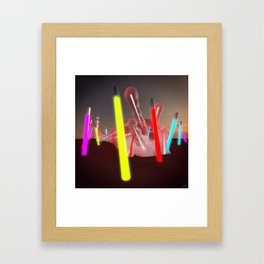 #Arena #Highlights - 20151210 Framed Art Print