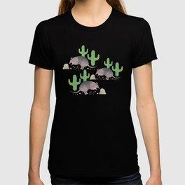 The Armadillos I T-shirt