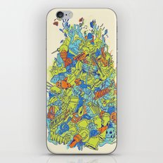 Music--Something For Everyone iPhone & iPod Skin