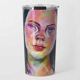 Saint shape Travel Mug