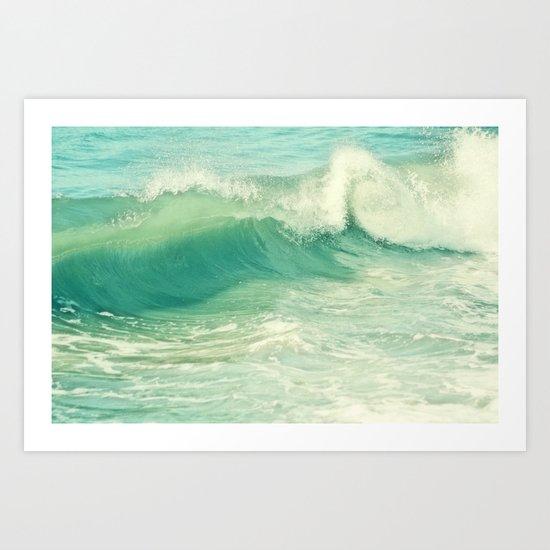 Sonata Art Print