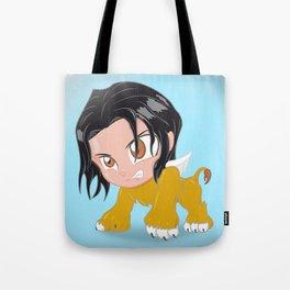 ✩ Sphinx SD Tote Bag