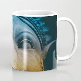 Ganesha Hindu God Indian Art Coffee Mug