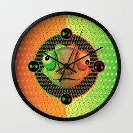 Crossfade - Monster High Pet Wall Clock