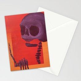 Stay Classy Stationery Cards