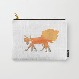 Mitarbeiter des Tages Carry-All Pouch