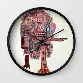 Thing Wall Clock