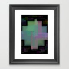 Colors#1 Framed Art Print