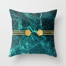 DecO CintUra Throw Pillow