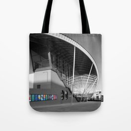 The Sage (Whats On) Tote Bag