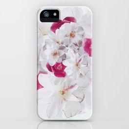 Pom pom iPhone Case