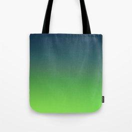 STONE GARDEN - Minimal Plain Soft Mood Color Blend Prints Tote Bag