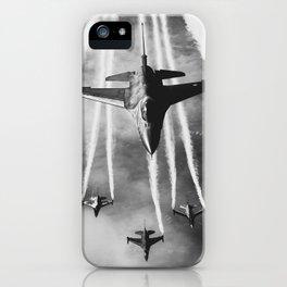 Fourship iPhone Case