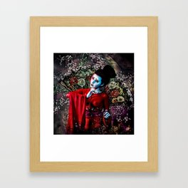 MEMOIRS OF A GEISHA 002 Framed Art Print