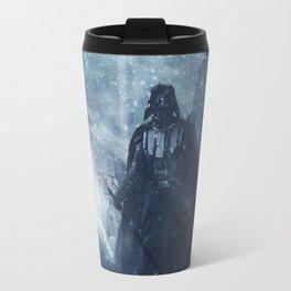Hoth Landing Zone Travel Mug