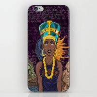 """lebron iPhone & iPod Skins featuring """"Neffortlessly"""" by SaintCastro"""
