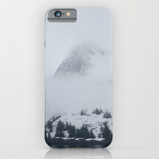In the mist iPhone & iPod Case