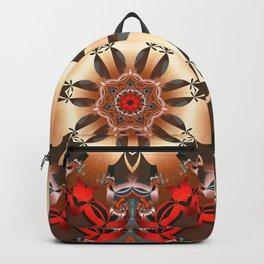Enlighten Mandala Backpack