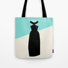 Fashion Breakfast Outfit Tote Bag