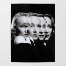 Marlene / Timeless (2016) Poster
