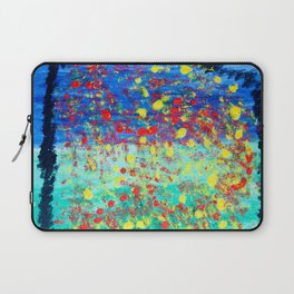 Little People III Laptop Sleeve
