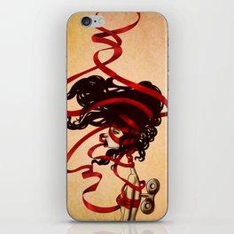 Windup iPhone Skin
