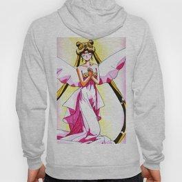 Magnificent Neo Queen Serenity Hoody