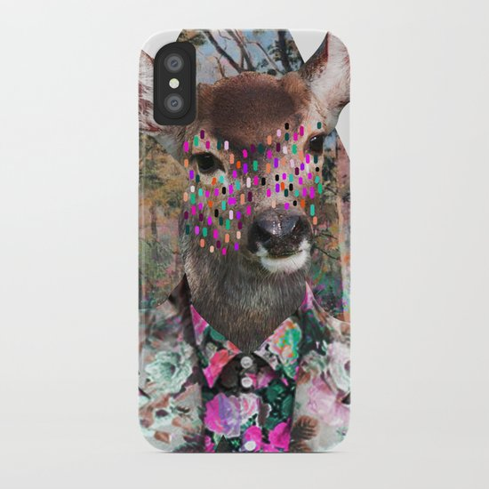 ▲BOSQUE▲ iPhone Case