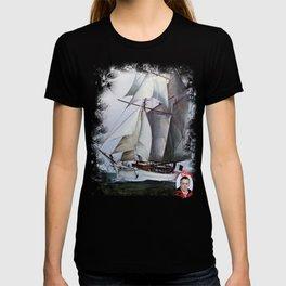 La Belle Poule T-shirt