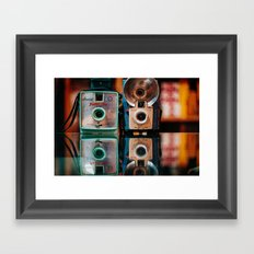 Mintage Framed Art Print