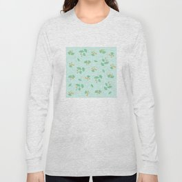 Gingko Biloba Long Sleeve T-shirt