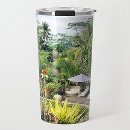 Bali paradise Travel Mug