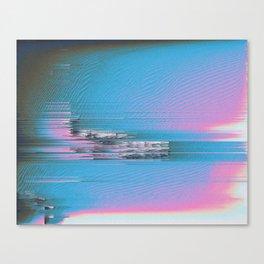 54B0R Canvas Print
