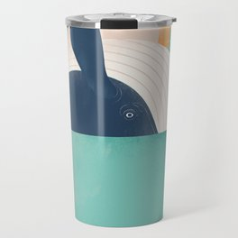 The Great Breach Travel Mug