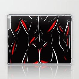 Barecheek Laptop & iPad Skin