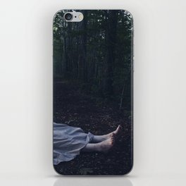 Strangers iPhone Skin