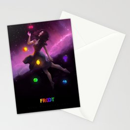 Froot Stationery Cards