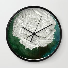 EcoLine Wall Clock