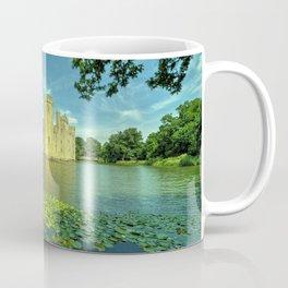 Bodiam Castle Coffee Mug