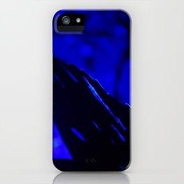Requires Light iPhone Case
