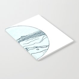 Frary Peak Notebook