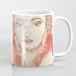 Sherazade Coffee Mug
